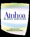 Ainhoa Blanco Afrutado